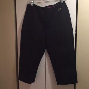 Pants - Neoprene Shaper Sauna Thermo Pants